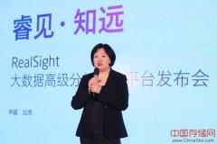 东软发布RealSight大数据高级分析应用平台