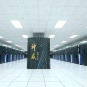 盘点过去20年里登顶超算top500冠军的超级计算机