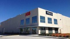 ABB收购瑞典系统集成公司SVIA
