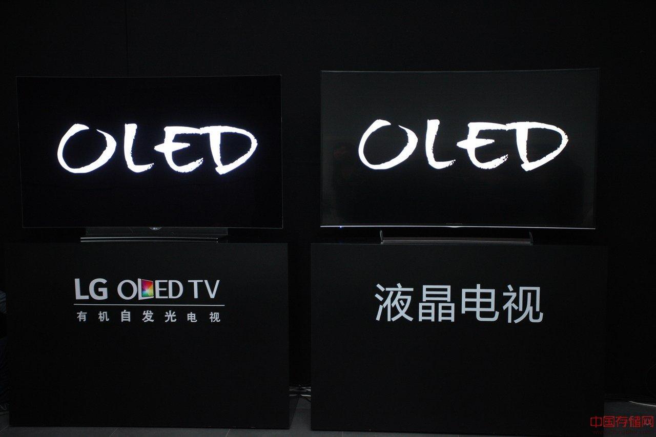 OLED和LED画质区别 你的眼睛看出来了吗