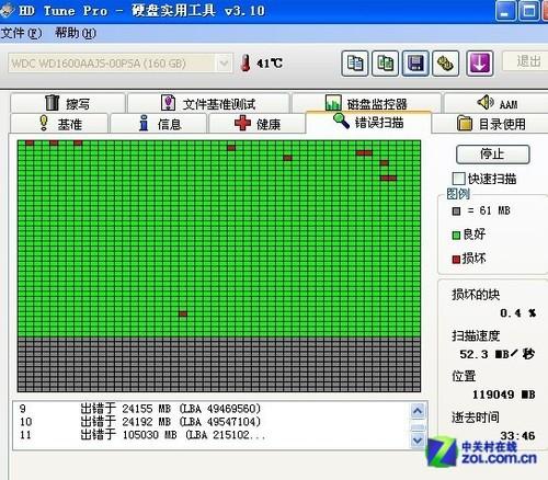移动硬盘无法识别 巧术妙方顺畅连接