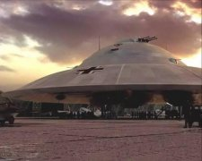 二战时的德国技术超先进 曾无限接近UFO飞碟技术