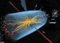 欧洲对撞机科学家试图找出一种潜在新粒子