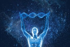 """科学家称现实中存在三种""""人类嵌合体""""现象"""