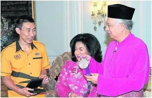 拿督李宗伟身家5亿拥房产无数 马来总理府上常客