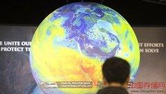 地球变暖速度创千年记录