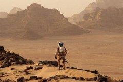 马斯克称2060年火星人类数量将达百万