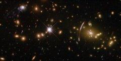 你造吗?宇宙里有两万亿星系啊!