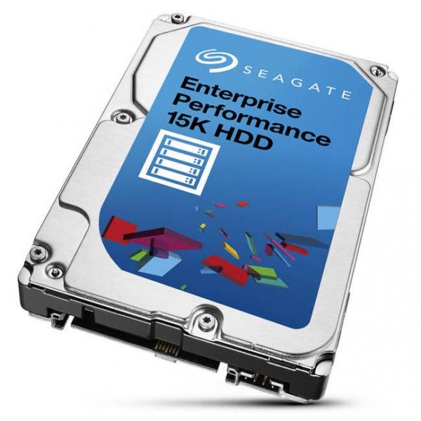 希捷推出新款机械硬盘产品 容量提升50%达900GB