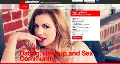 美国大型成人网站遭黑,4.12亿用户数据曝光