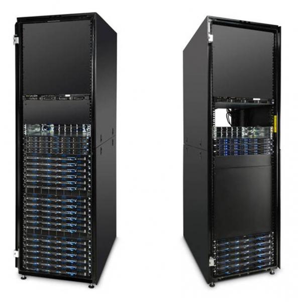 西数推出中端归档设备 存储容量达到19 PB