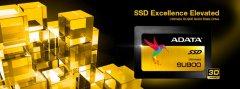 威刚推出Ultimate SU900系列SSD 五年保修