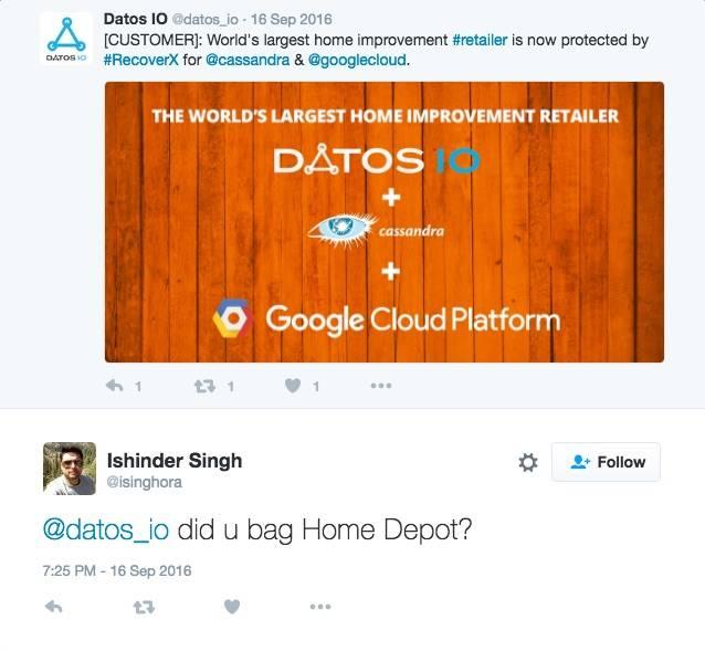 初创公司Datos IO 备份界的特斯拉