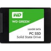 西部数据(WD) Green系列 120G 固态硬盘(WDS120G1G0A)产品的供应商报价/产品图片/参数配置