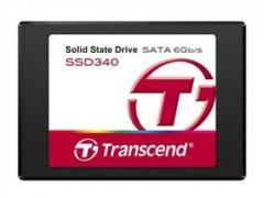 创见 340系列 128G SATA3 固态硬盘(TS128GSSD340)价格及比较