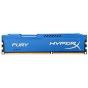 金士顿(Kingston)骇客神条 Fury系列 DDR3 1600 8GB台式机内存(HX316C10F/8)蓝色产品的供应商报价/产品图片/参数配置
