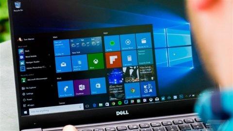 Windows 10 RS3高DPI截图对比:200%依旧清晰