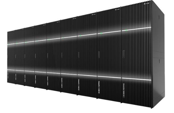 华为OceanStor 18500F/18800F V3高端全闪存存储系统