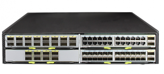 华为CloudEngine 8800数据中心交换机产品的供应商报价/产品图片/参数配置