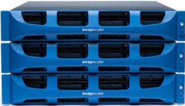 SnapScale X2/X4 系列分布式NAS存储
