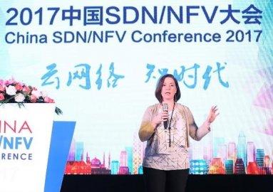 """英特尔 SDN/NFV 技术 奏响""""云就绪""""网络乐章"""