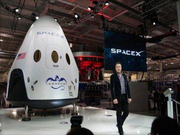 """马斯克曝光""""超级WiFi""""计划 将发射上千颗卫星"""