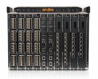 Aruba发布全新集成资产追踪解决方案及核心交换机