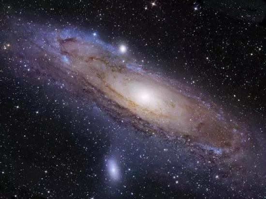 烧脑!超高速星正飞离银河系,它想干什么?
