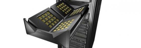 """美国空军和IBM打造""""模拟大脑""""的超级计算机"""