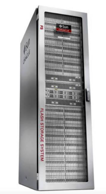 甲骨文将FS1存储阵列纳入云中,不再作为基础设备销售