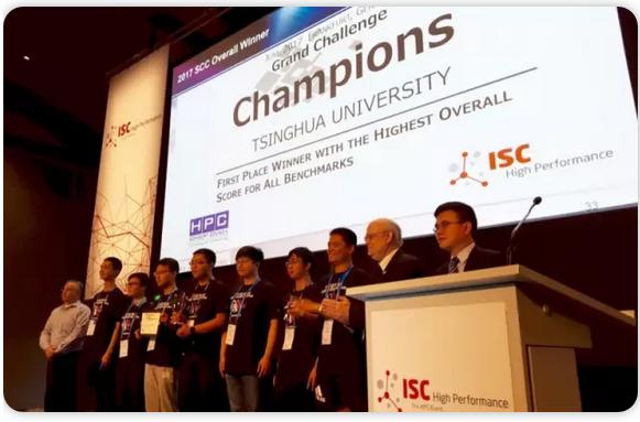 直击ISC2017,HPC正在发生的未来!
