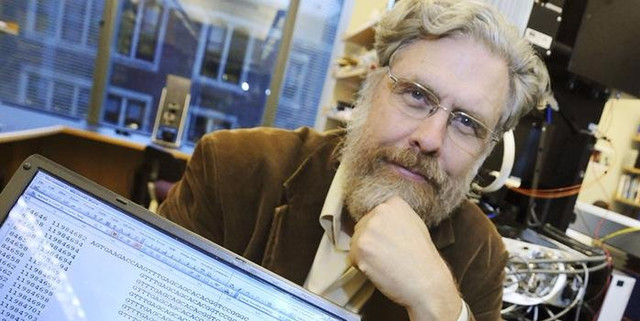 DNA还能干什么?哈佛教授竟然用它存储电影