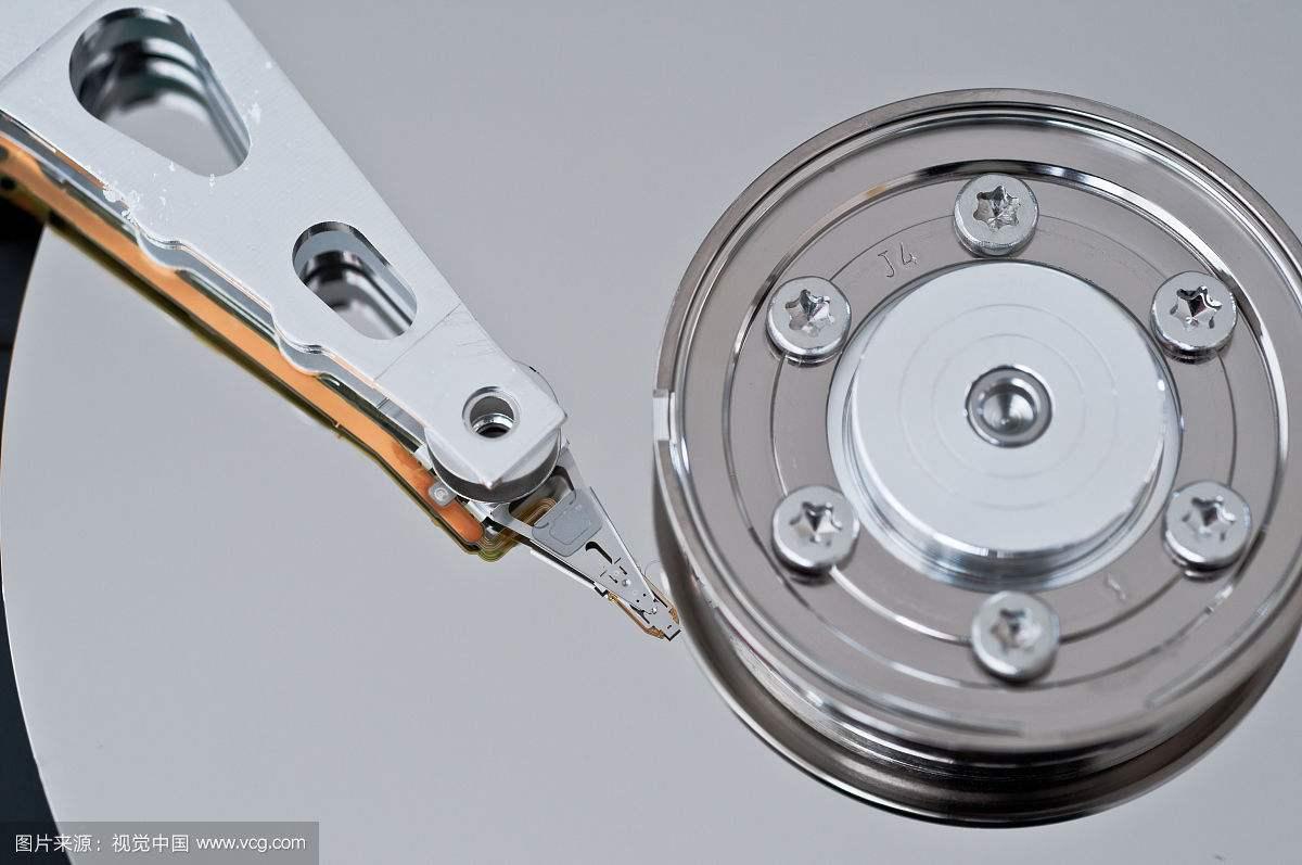 硬盘磁头坏数据有办法恢复吗?硬盘开盘数据恢复