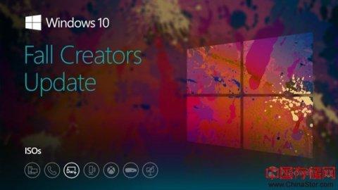 Windows 10下载:秋季创意更新Windows 10 Build 16296 ISO镜像