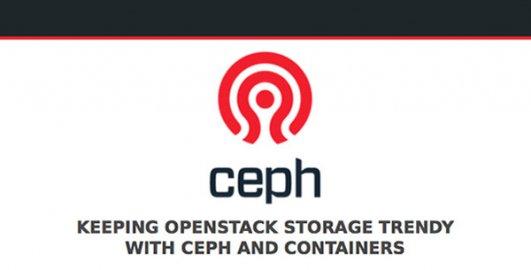 Ceph分布式存储在各种运维场景下PoC性能测试