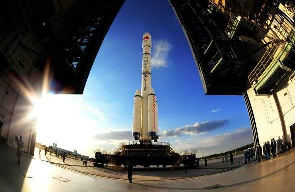 中国最新火箭发射报价出炉:每千克有望降至3万元