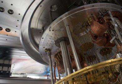 IBM 量子计算新进展 IBM Q采用最新量子处理器