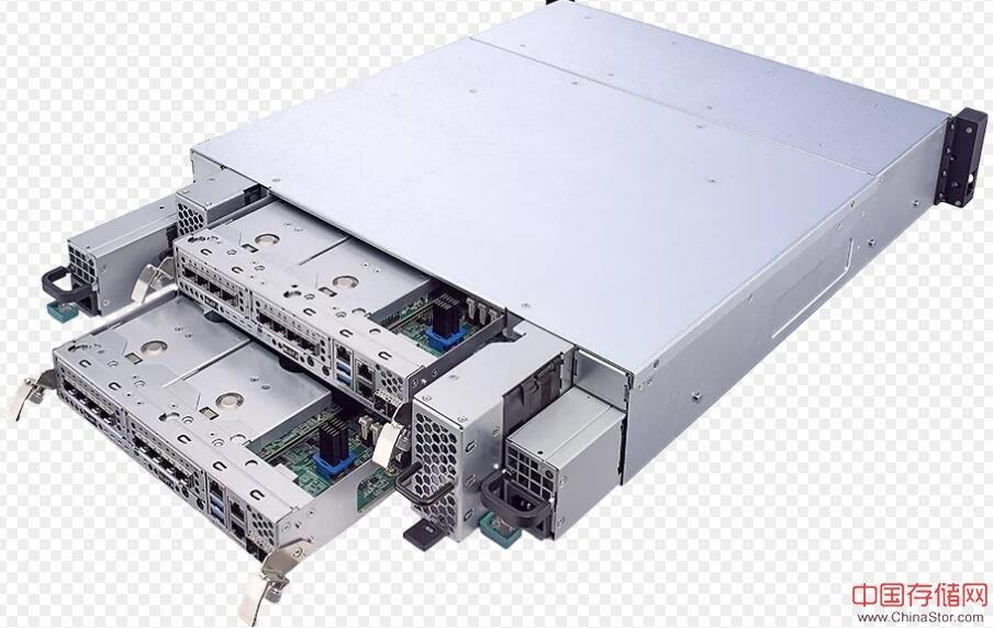 美国存储公司CAEN Engineering推出26路双控全闪存阵列