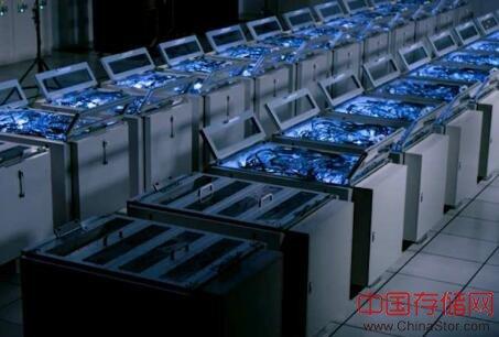 日本Gyoukou(晓光)超级计算机介绍