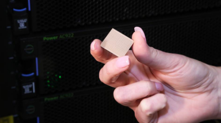 IBM新一代服务器搭载POWER 9处理器 专为人工智能设计