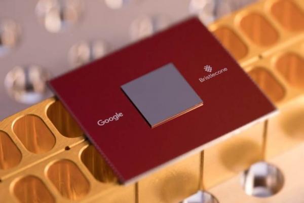 谷歌推出72量子位量子处理器,目前计算能力最强
