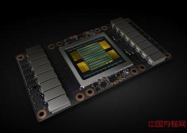英伟达 NVIDIA AI超级计算机DGX-2速度比一代提高了190倍
