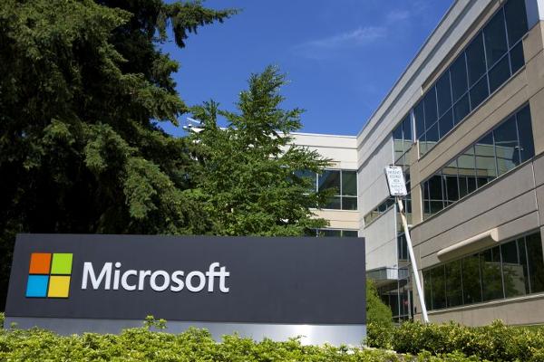 未来四年微软投资50亿美元专注于物联网