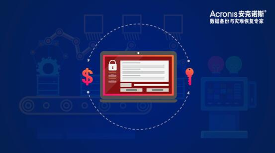 注意!勒索软件造成的攻击损失在2019年预计可达115亿美元,制造业正成为网络攻击重点