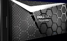 Dell EMC公司推出全球速度最快的NVMe全闪存产品PowerMax