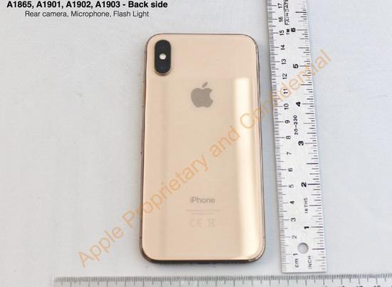 iPhone最新款将有三种颜色,新机市场需求要高于当前的iPhone X