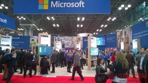 微软提供免费版的teams工作协作软件与Slack竞争