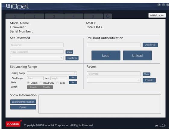 再秀软硬整合实力宜鼎推TCG Opal专属信息安全管理软件iOpal
