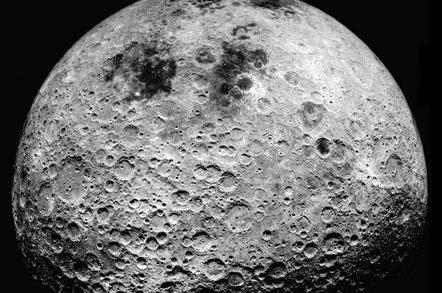 对不起,阿姆斯特朗,Boffins说你可能不是第一个踏上月球的生命形式