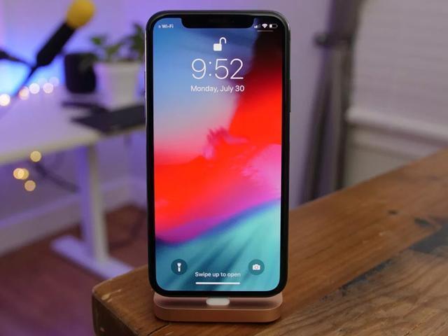 新iPhone确认支持双卡双待,国产手机鸭梨山大